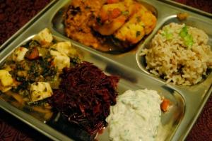 currys variés